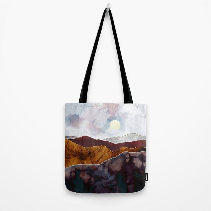 Distant Light Tote Bag