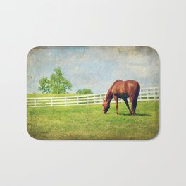 Grazing Bath Mat
