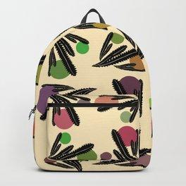 Foglie Sparse Backpack
