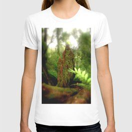 Stumped T-shirt