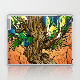 Maple Syrup Laptop & iPad Skin