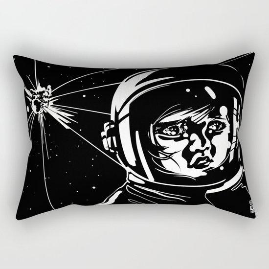 No Place Like Home Rectangular Pillow