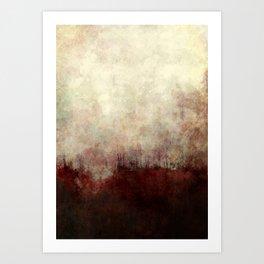 PLAGUESCAPE 2 Art Print