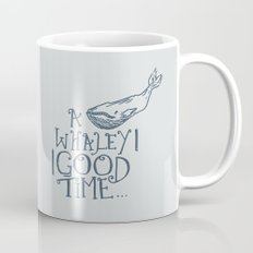 A Whaley Good Time Mug