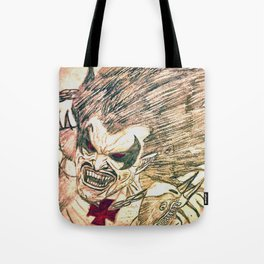 The Last Tote Bag