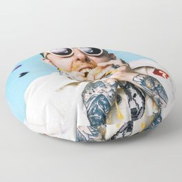 Mac Miller Hip Hop Floor Pillow