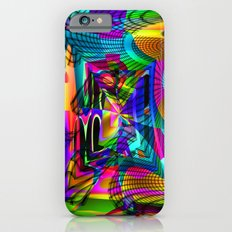 fixation iPhone 6 Slim Case