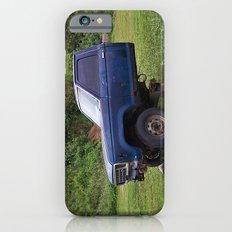 Half a Truck iPhone 6s Slim Case