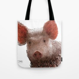 Can't you see me? Tote Bag