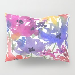Wet and Wild Pillow Sham