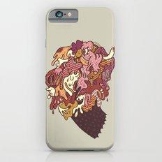 Painted Trojan Slim Case iPhone 6s