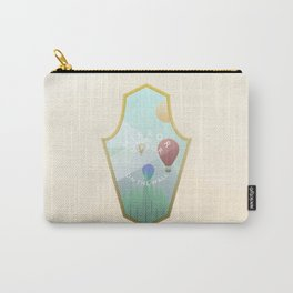 Mirror, mirror, where are you? Carry-All Pouch