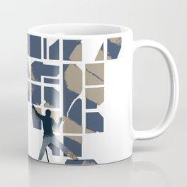 redpointing Coffee Mug