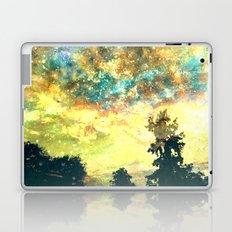 Stirring Starry Night Laptop & iPad Skin