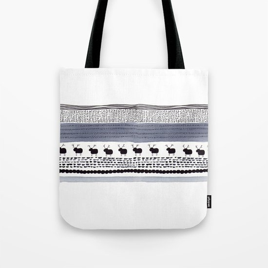 Pattern / Nr. 1 Tote Bag