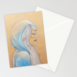Jaqueline Frost Stationery Cards