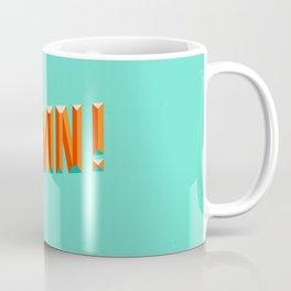 Damn! Coffee Mug