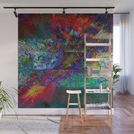 Untitled 2019, No. 7 Wall Mural