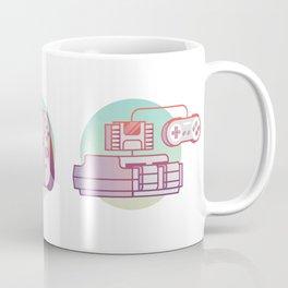 Nintendo icons Coffee Mug