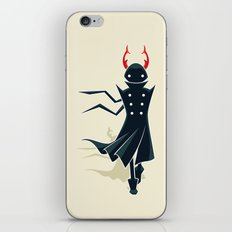 Dune iPhone & iPod Skin
