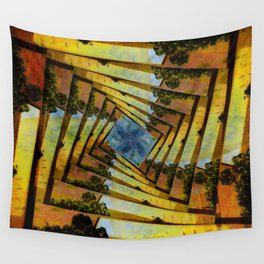 Seasoning Wall Tapestry