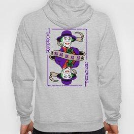 The Joker Jack  Hoody