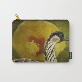 Nene Goose Carry-All Pouch