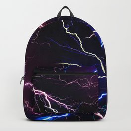 Electric Backpack