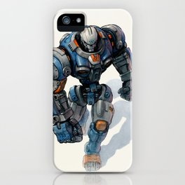 Apollo iPhone Case