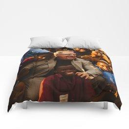 T O T H E R E P U B L I C Comforters