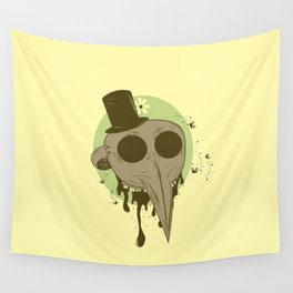 Plague Rotter Wall Tapestry