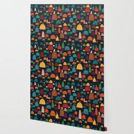 The zen garden Wallpaper