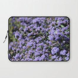 Purple Sea Laptop Sleeve
