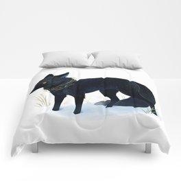 Tread Soft Comforters