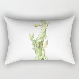 Beanstalk Rectangular Pillow