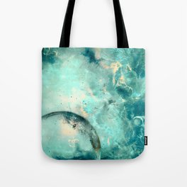 Planets Discovery Tote Bag