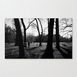 NYC Lately 36 Canvas Print