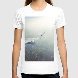 High above me T-shirt
