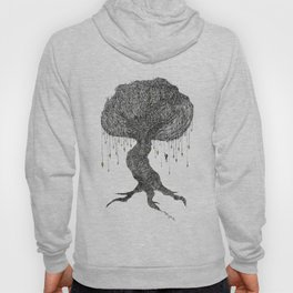 Girl In Tree Hoody