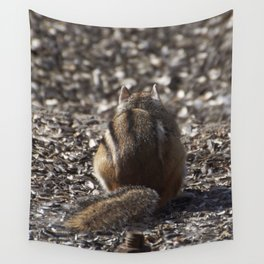 Petit suisse Wall Tapestry