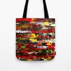 Changes in Time 2 Tote Bag