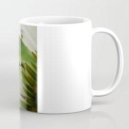 Metallic Emerald Green Coffee Mug