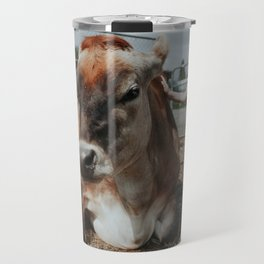 Sparky & Emily Travel Mug