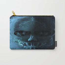 Flesh and Bone Carry-All Pouch