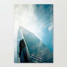 sky high #1 Canvas Print