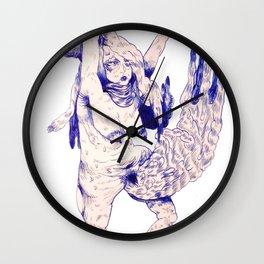 aozora Wall Clock