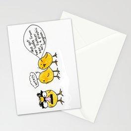 Grouchick Stationery Cards
