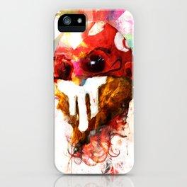 Banditos - Bohemian iPhone Case