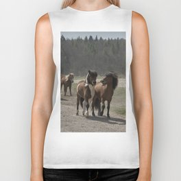 Are you hungry as well? Biker Tank