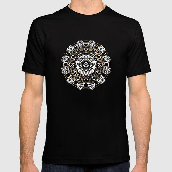 ac04b5b34f0dd1 El Dorado III T-shirt by jmcreate